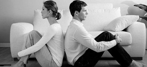 Problematiche di coppia